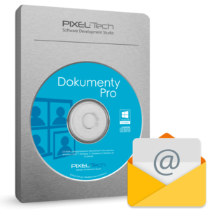 Dokumenty Pro 8 - uaktualnienie