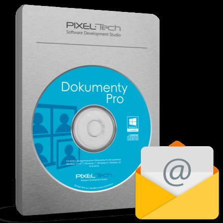 Dokumenty Pro 8, subskrypcja 36 miesięcy