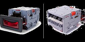Programowanie i aktualizacja czytników banknotów NV10 USB+