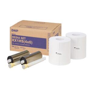 Papier DNP DS-RX1HS 10x15 1400 szt