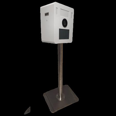 Fotobudka MINI - Sharing Box Selfie Station