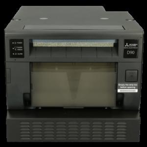 Mitsubishi CP-D90DW-P