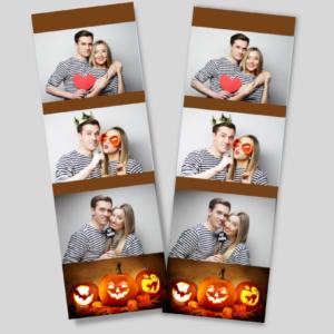 halloween 3 szablon, ramka do fotobudki