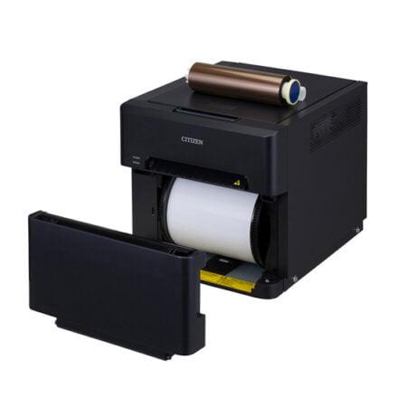 Citizen CZ-01 - drukarka termosublimacyjna