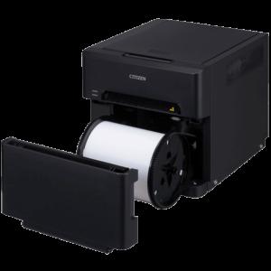 Papier do Citizen CZ-01 10x15 300 szt Media Kit
