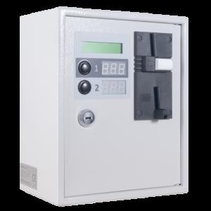 AC1-DUAL Urządzenie do poboru opłat