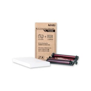 Papier do drukarki HiTi P320W 10x15 60 szt.